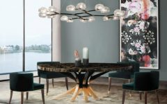 dining room furniture Best Dining Room Furniture from BRABBU c 5 240x150