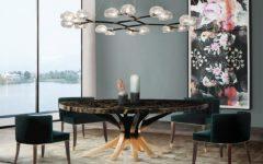 dining room furniture Best Dining Room Furniture from BRABBU c 5 240x150