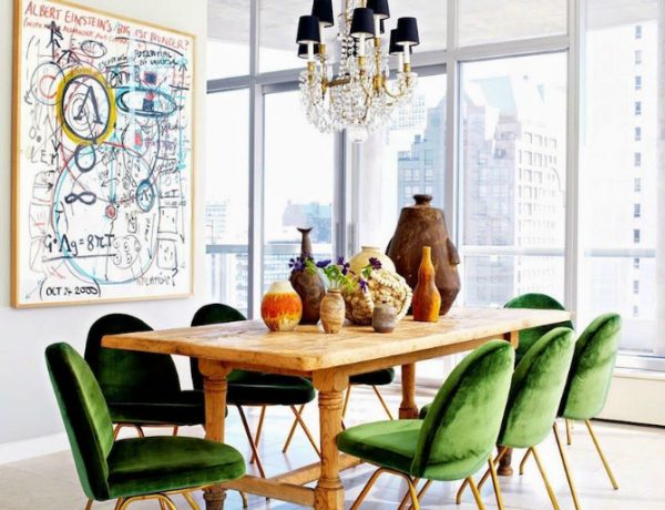 dining room Inspiration: Fabulous Dining Room Ideas dining room decorating ideas by nate berkus 6 600x460  Dining Room Ideas dining room decorating ideas by nate berkus 6 600x460