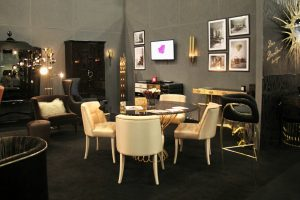 dining room How the Perfect Dining Room will Change your Life brabbu maison object miami may 2015  300x200